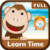 Tell Time - Interactive elemen ...