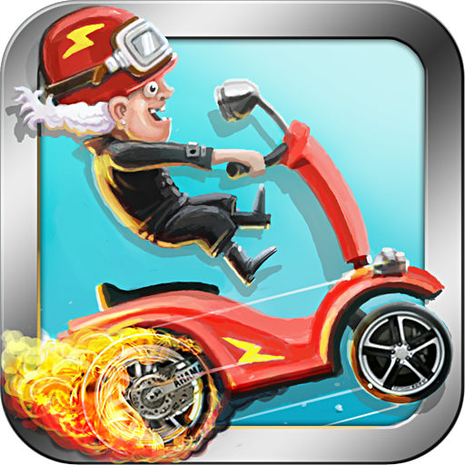 Turbo Grannies iOS