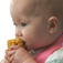 Discovering Baby-led Weaning
